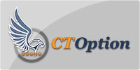 CTOption Logo