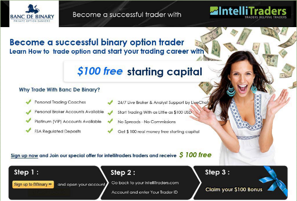 Banc de binary reviews scams zillow