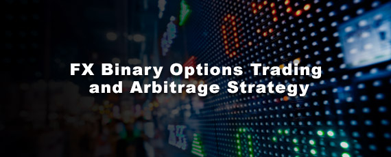 Binary options arbitrage