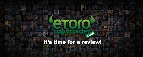 Forex copy trader reviews